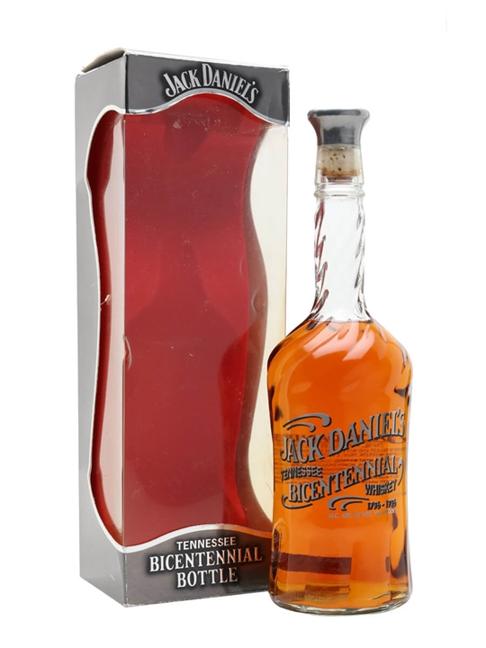Jack Daniel's Tennessee Bicentennial Tennessee Whiskey