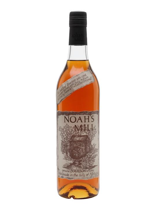 Noah's Mill Bourbon Small Batch Kentucky Straight Bourbon Whiskey