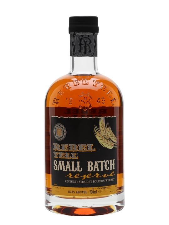Rebel Yell Small Batch Reserve Bourbon