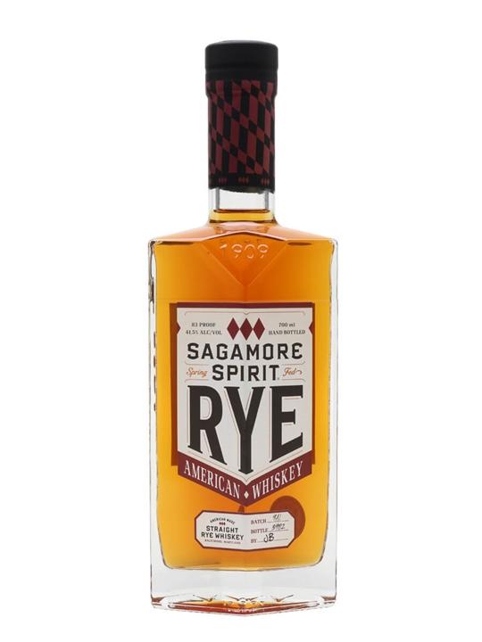 Sagamore Signature Rye American Rye Whiskey