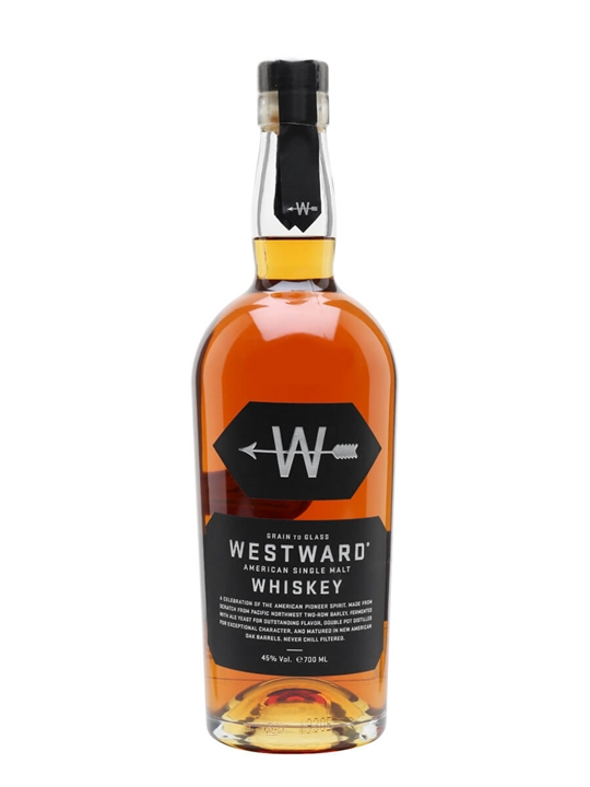 Westward American Single Malt American Single Malt Whisky