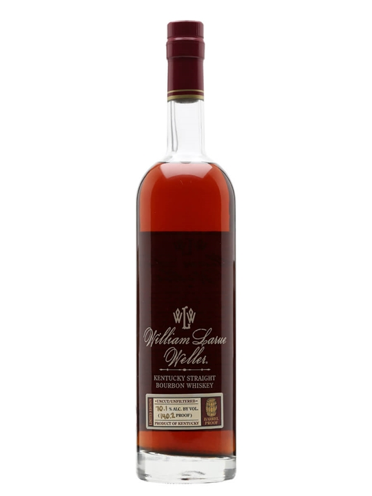 William Larue Weller Bourbon / Bot.2014