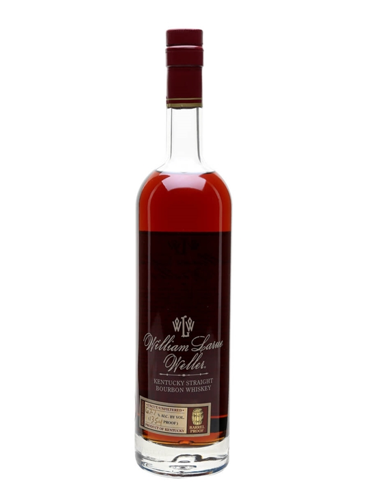 William Larue Weller Bourbon / Bot.2016