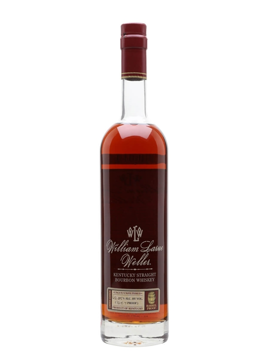 William Larue Weller Bourbon 2006 / Bot.2018