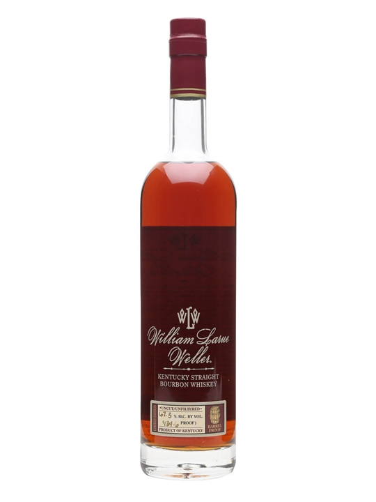 William Larue Weller Bourbon / Bot.2015
