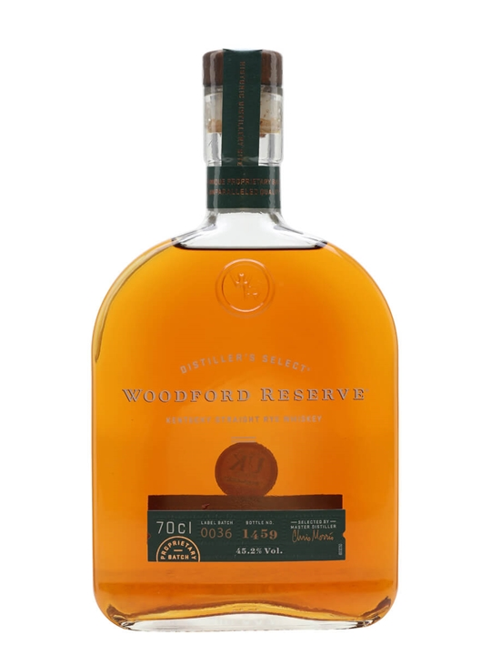 Woodford Reserve Rye Whiskey Kentucky Straight Rye Whiskey