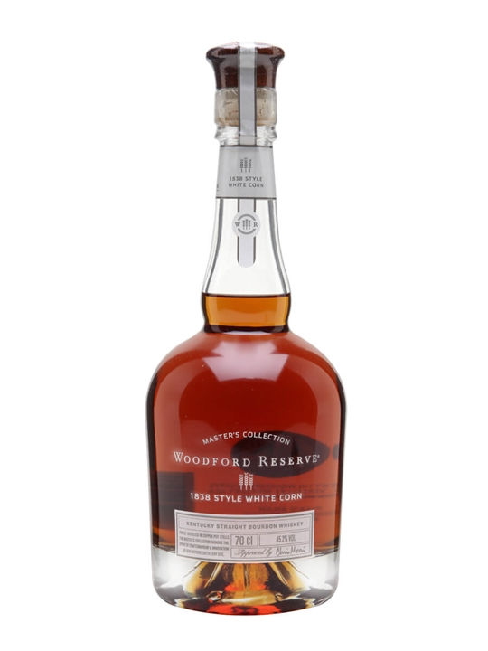 Woodford Reserve Masters No.10 White Corn