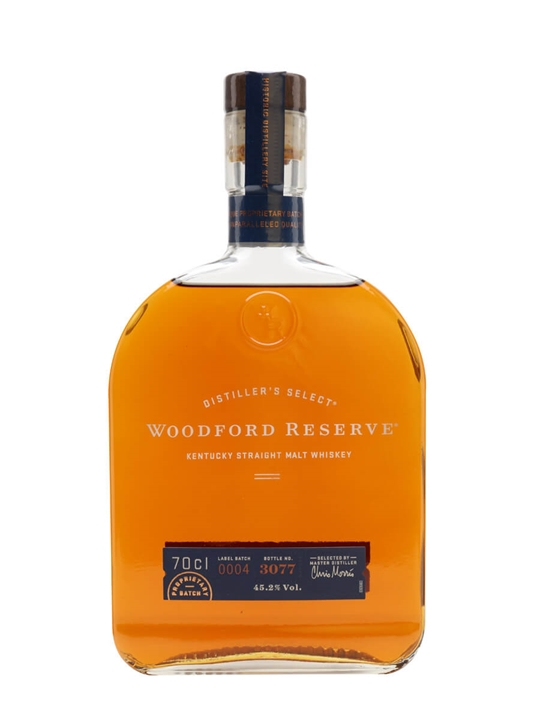 Woodford Reserve Malt Kentucky Straight Malt Whiskey