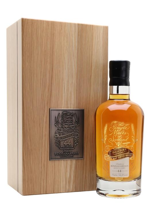Bunnahabhain 44 Years Old / Director's Special Islay Whisky