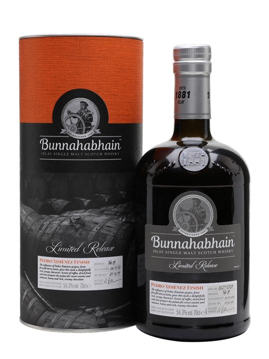 Bunnahabhain 2003 / 14 Year Old / Limited Edition Islay Whisky