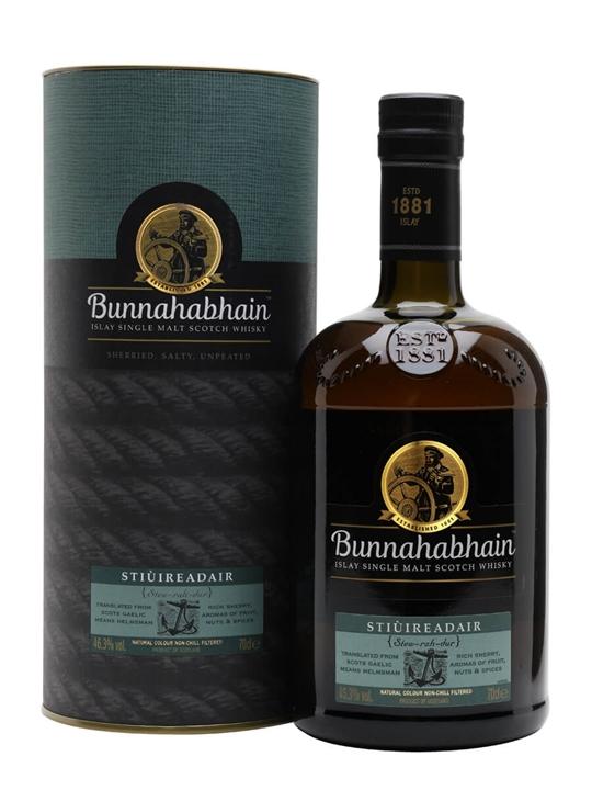 Bunnahabhain Stiuireadair Islay Single Malt Scotch Whisky
