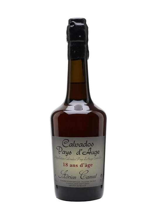 Camut Privilege Calvados (15 Year Old - 18 Year Old)