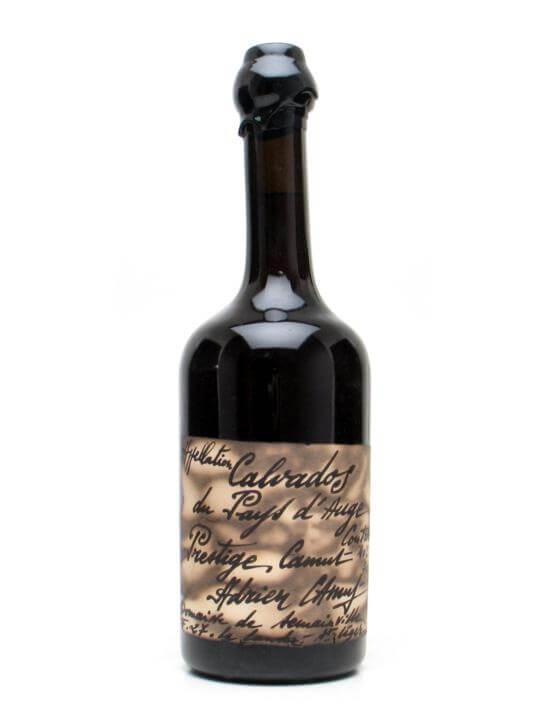 Camut Prestige Calvados / 40 Year Old