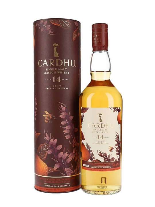 Cardhu 2004 / 14 Year Old / Special Releases 2019 Speyside Whisky