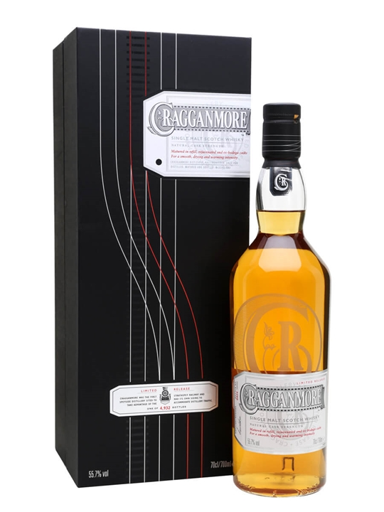 Cragganmore / Special Releases 2016 Speyside Single Malt Scotch Whisky