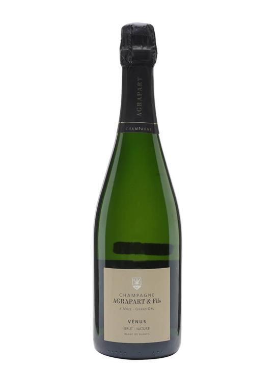 Agrapart & Fils Venus Grand Cru 2010 Champagne /Brut Nature