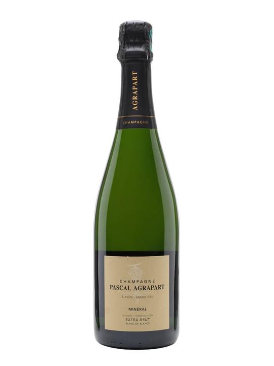 Agrapart & Fils Mineral Grand Cru 2014 Champagne