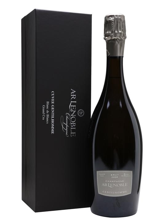 AR Lenoble 2009 Gentilhomme Champagne / Blanc de Blancs