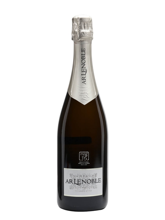 AR Lenoble Dosage Zero Champagne / Brut Nature