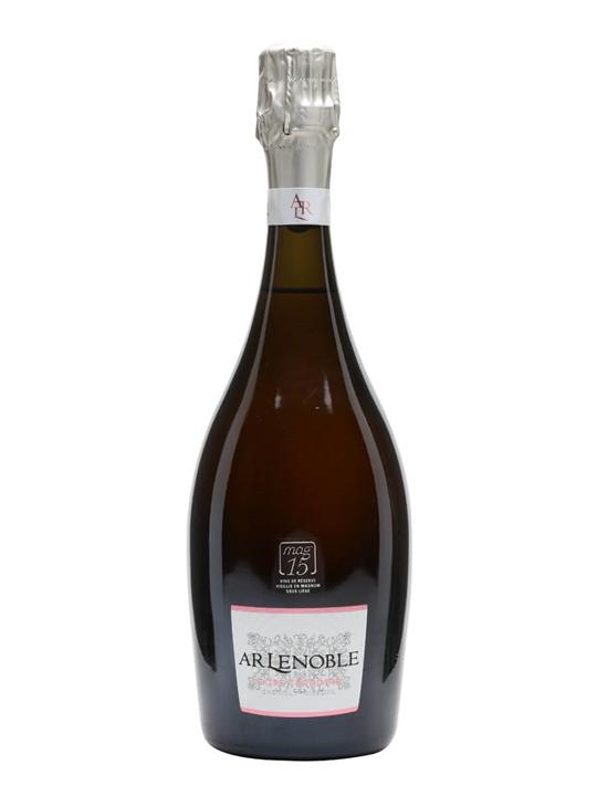 AR Lenoble Rose Terroirs Brut Champagne