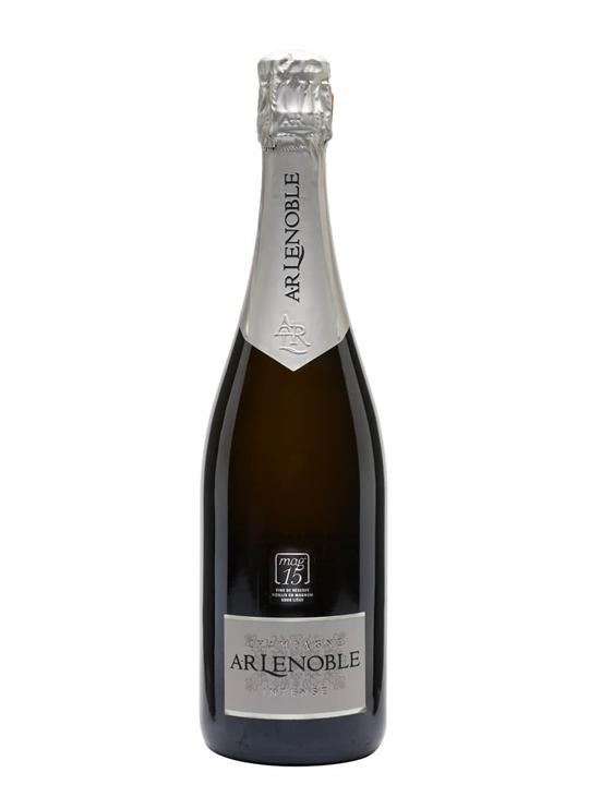 AR Lenoble Brut Intense 'Mag' 15 Champagne