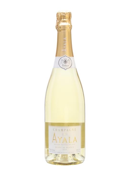 Ayala Blanc de Blancs 2010 Champagne