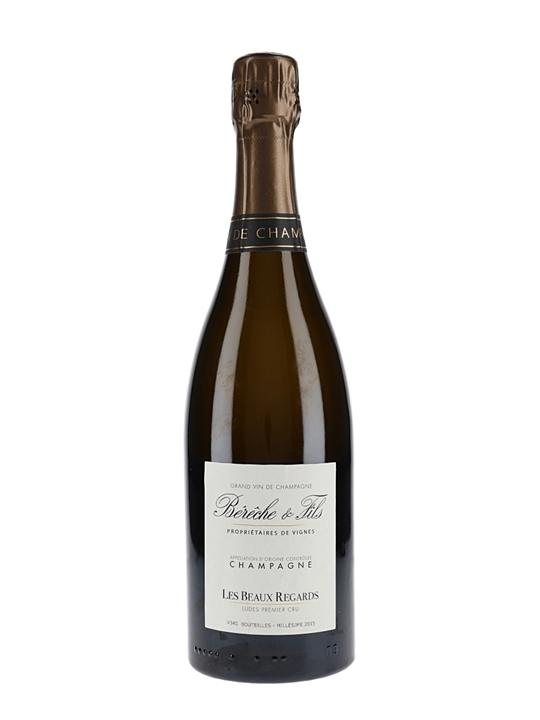 Bereche & Fils Les Beaux Regards 1er Cru Champagne