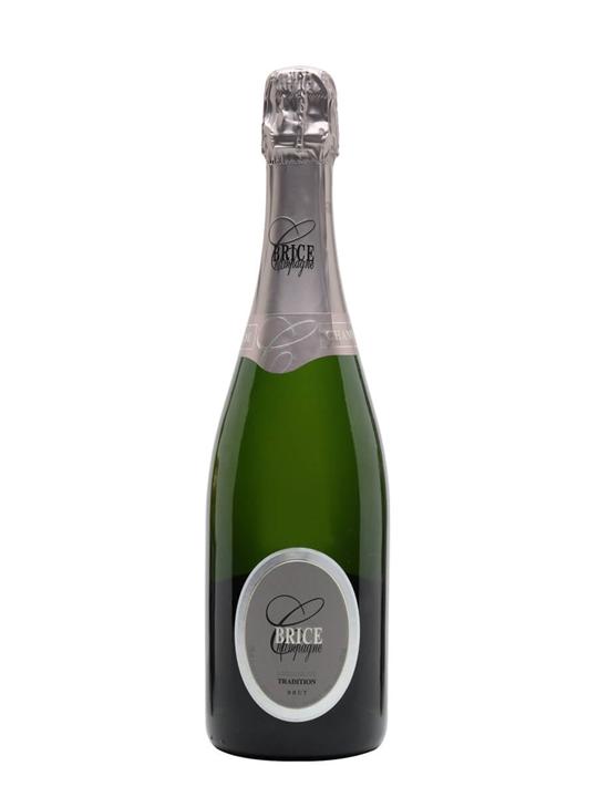 Brice Brut Tradition NV Champagne