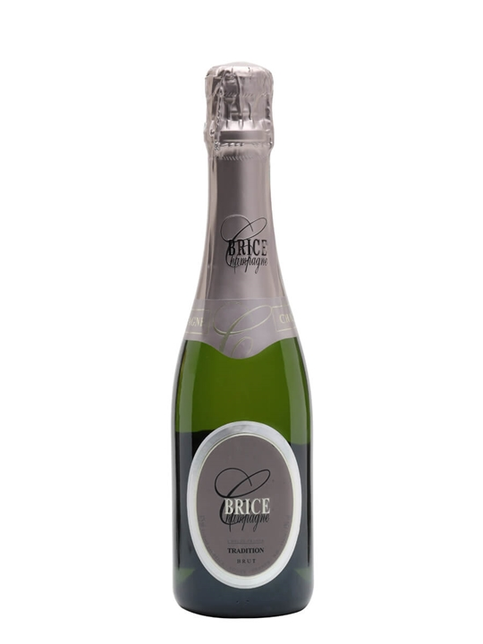 Brice Brut Tradition NV Champagne / Half Bottle