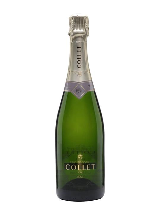 Collet Brut NV Champagne