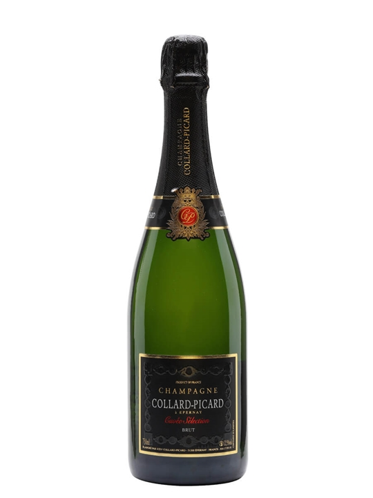Champagne Collard-Picard Selection Brut NV