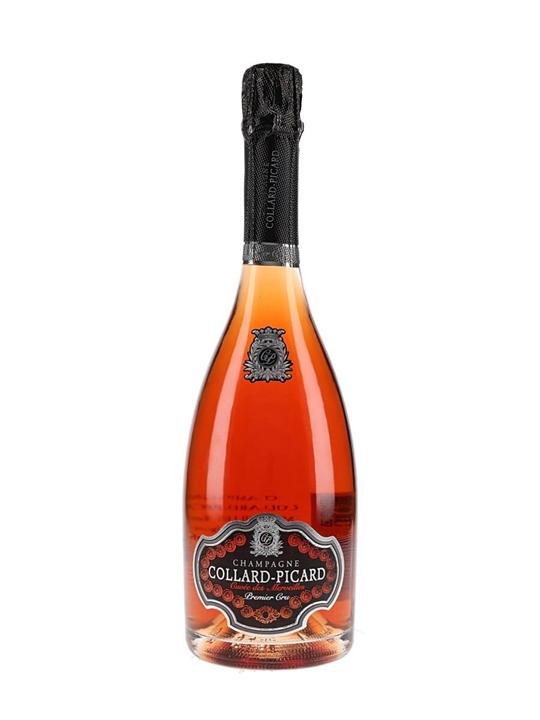 Champagne Collard-Picard Cuvee des Merveilles Rose de Saignee