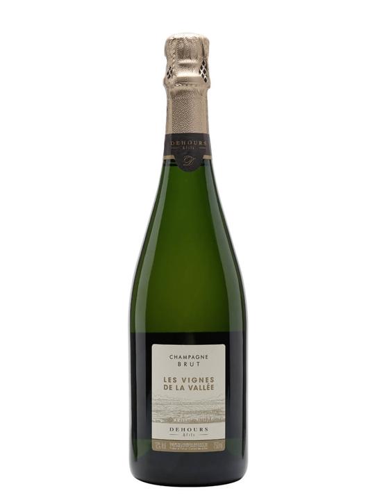 Champagne Dehours Brut 'Les Vignes de la Vallée' NV