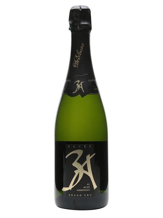 Champagne De Sousa Cuvee 3A Grand Cru Champagne