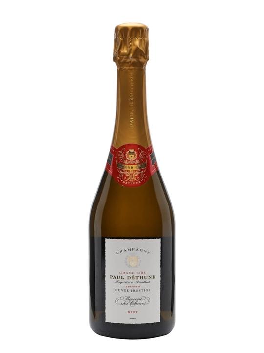 Paul Dethune Princesse des Thunes NV Champagne