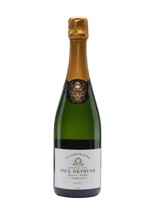 Paul Dethune Grand Cru NV Champagne