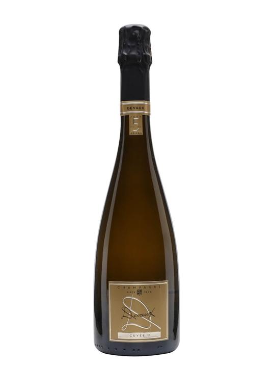 Devaux Cuvée D NV Champagne