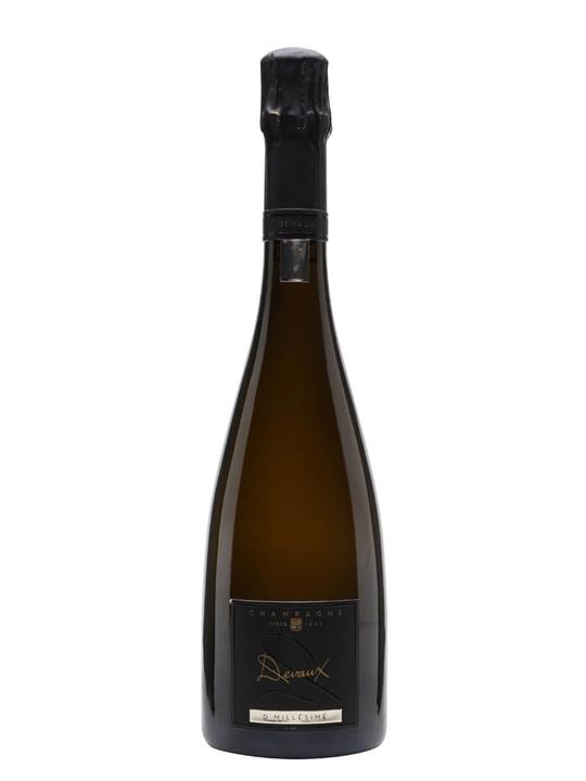 Devaux D Millesimé 2008 Champagne