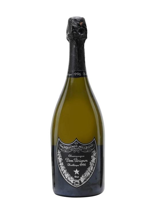 Dom Perignon Oenotheque 1996 Champagne