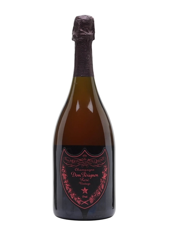Dom Perignon 2006 Rose Champagne / Luminous