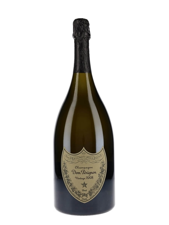 Dom Perignon 2008 Vintage Champagne / Magnum