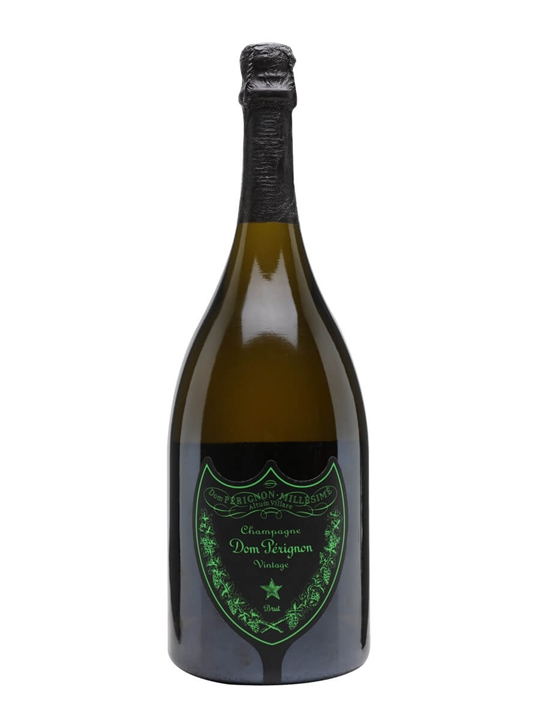 Dom Perignon 2009 Champagne / Luminous Magnums