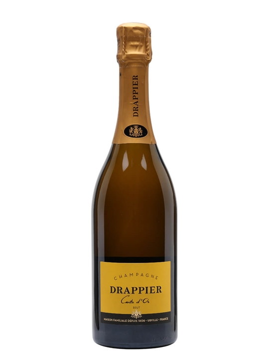 Drappier Carte d'Or Brut NV Champagne