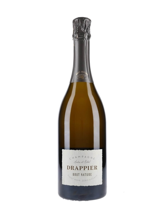 Drappier Brut Nature Zéro Dosage NV Champagne