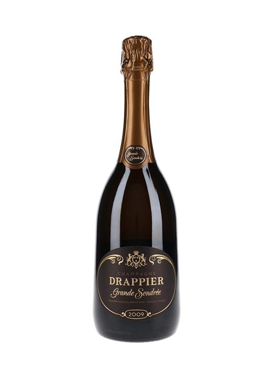 Drappier Grand Sendree 2009 Champagne
