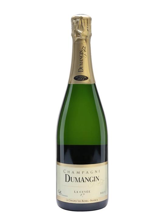 Champagne Dumangin J Fils Cuvee 17 NV
