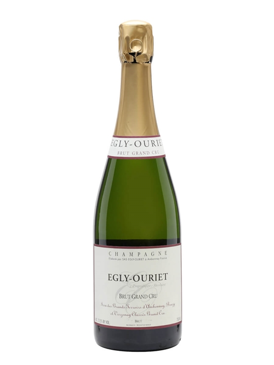 Egly-Ouriet Tradition Brut Grand Cru Champagne / Ambonnay