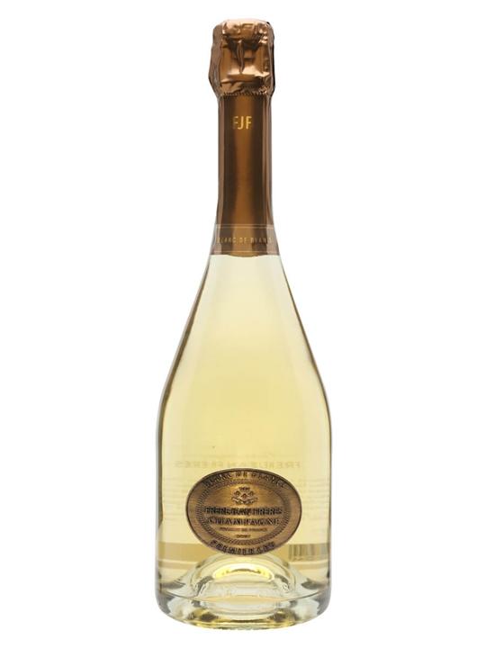 Frerejean Freres Blanc de Blancs 1er Cru Brut NV Champagne