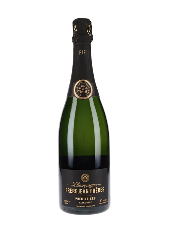 Frerejean Freres Premier Cru 2006 Champagne / Extra Brut