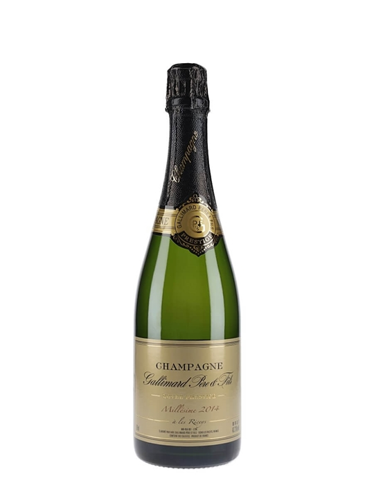 Gallimard Pere & Fils Cuvee Prestige 2014 Champagne